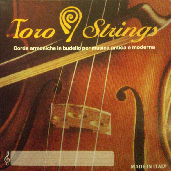 Toro strings distribution