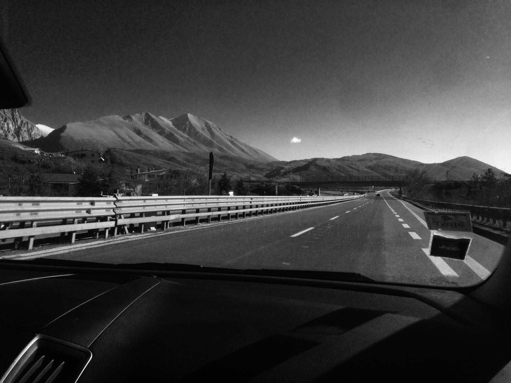 short Trip to Italy- Toro, Salle