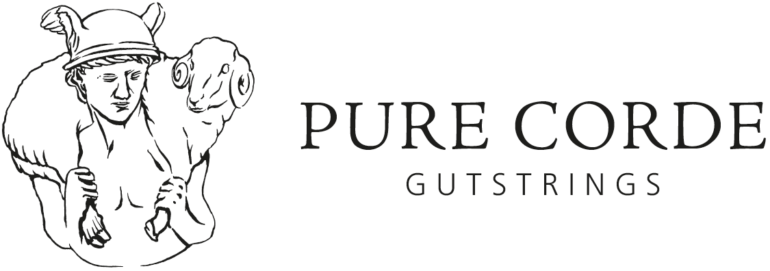 PURE CORDE Gutstrings