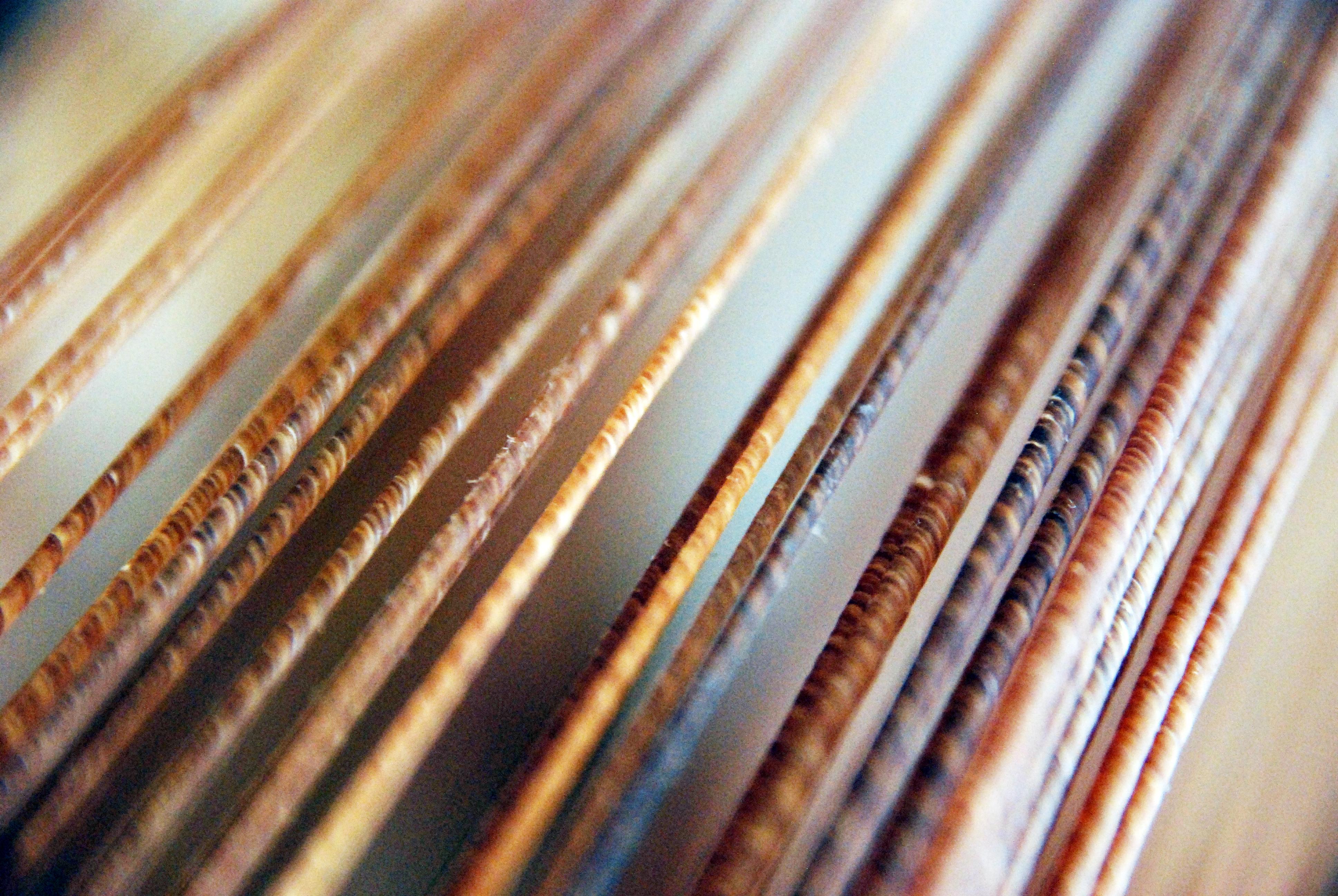 Pure Corde, Darmsaiten, fine gut strings, Saitenmacher, Saitenmanufaktur